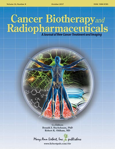 Cancer Biotherapy and Radiopharmaceuticals