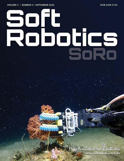 Soft Robotics