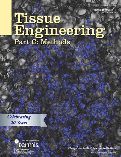 Tissue Engineering: Part C
